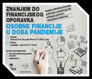 Financije u pandemiji