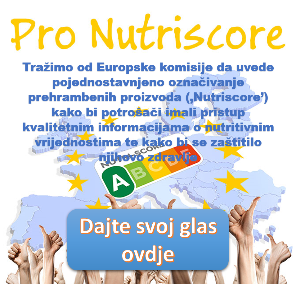 PRO - NUTRISCORE